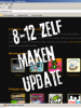 Update 8-12.info Zelf maken