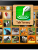Talktommy voor de iPad